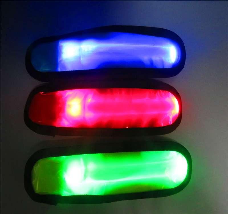 LED反光袖标