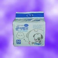 宠物垫尿布