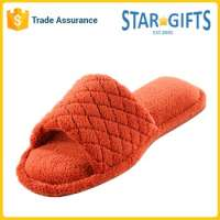 Cotton Towel Slipper