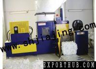 Full Automatic Scrap Paper Baler Machine