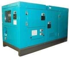 静音柴油发电机
