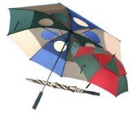 高尔夫伞双层天篷