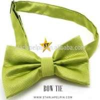 Men Female School Uniform Suit Bow Tie