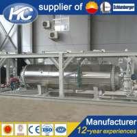 ASME Certificate Tubular Heat Steam Water Heat Oilfield