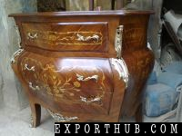 Antique Furniture Reproductions Commode And Chest