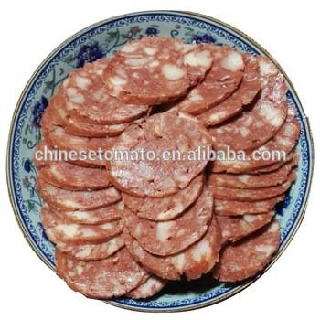 罐装猪肉午餐肉罐头大小