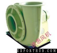 GFBLIII FRP Centrifugal Fan