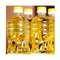 精炼菜籽油