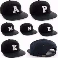 Cap Peaks