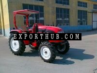TH504 Tractor Canopy