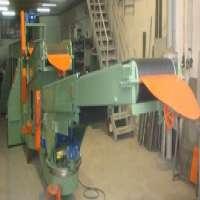 Wagon Loading Telescopic Conveyor Long Type