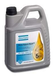 Screw Air Lubricant Compressor Oil