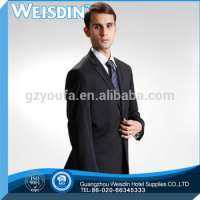 Tuxedo Suits Velour Embroidered Men Wedding Suits