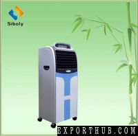 Siboly Portable Industrial Evaporative Air Cooler