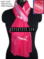Custom Printed Scarves