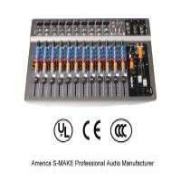 Audio Mixer PV1014