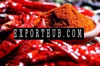 印度红辣椒