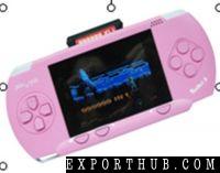 16bit PVP Handheld Game Palyer
