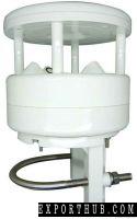 Ultrasonic Anemometers