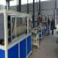 PVC Siding Panel Production Line SJSZ*5110