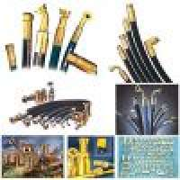 Hydraulic Hoses Assembler And Fittings