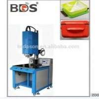 Ultrasonic ODM Plastic Lunch Box Welding Machine