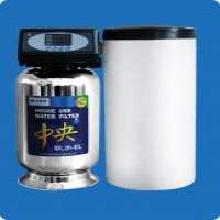 Rotary Water Filters