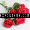 Artificial Flowers Silk Rose Flowers Wedding Decoration