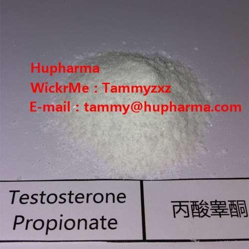 Hupharma Testosterone Propionate injectable steroids Powder