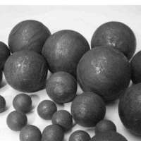 Grinding Steel Balls