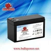 太阳能UPS电池