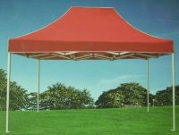 DELUXE RED TENT TENTS CANOPY3x45mpop