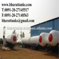 Liquefied Petroleum Gas Tank *0000L