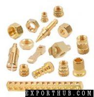 黄铜电气插件