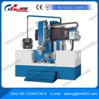 VDM 2600 Vertical Lathe
