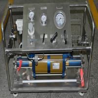 Liquid Nitrogen Pump