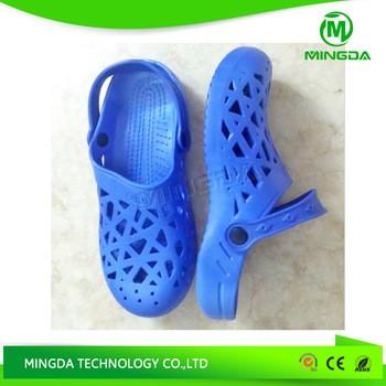 最热esd拖鞋安全鞋洁净室防静电esd拖鞋