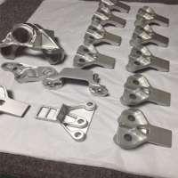Precise Cnc Turn Mill Electronic Component Anodized Finish Cnc Aluminium Case