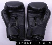 PU拳击手套