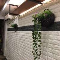 Wholesale 3d Customized Waterproof ECO-Friendly Home Interior DIY Wall Paper
