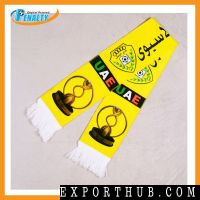 World Cup Fans Sports Tube Scarf