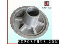 Cast Iron Hub