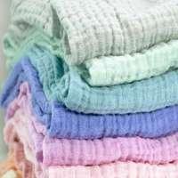 有机棉花毛巾
