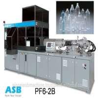 Nissei ASB PF6 2B Soft Drink Bottle Making Machine