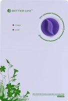 Small ozone generator air purifier cleaning vegetables