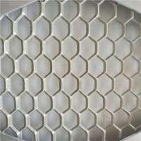 焊接网格面板