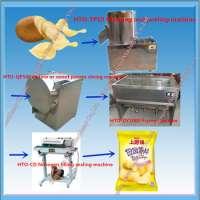 SemiAutomatic Potato Chips Making Machine