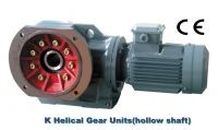 K Series Speed Gear Boxes
