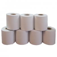 Johnson Self Adhesive Liner Less Direct Thermal Label