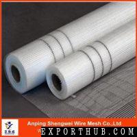 玻璃纤维网布